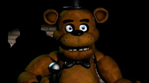 Five Nights At Freddy PC Game Free