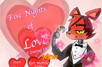 Five-Nights-of-Love