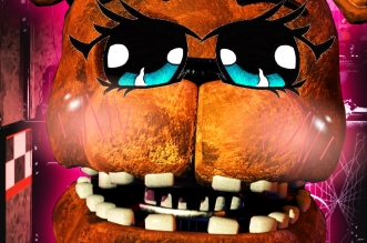 Five-Nights-at-Freddys-Simulator