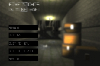 Five-Nights-At-Minecraft