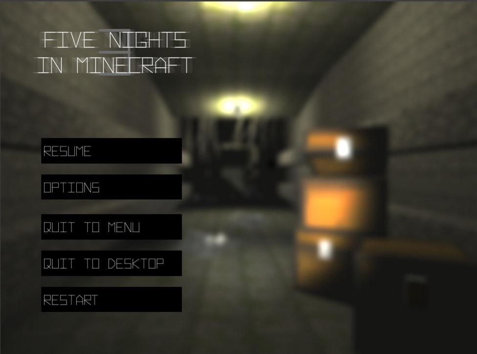 Five-Nights-At-Minecraft