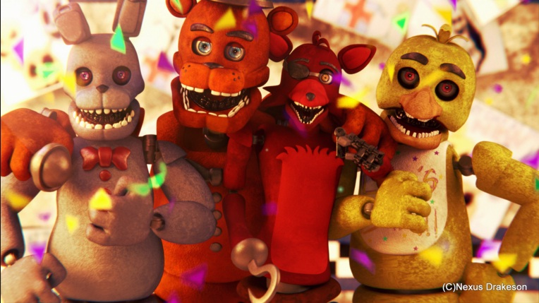 FredBears-Family-Diner
