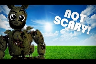 How-to-Make-FNAF-3-Not-Scary