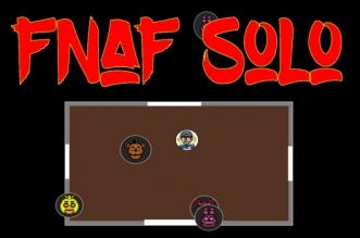 Fnaf-solo