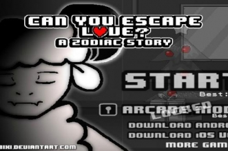 can-you-escape-love-inspired-by-undertale-game