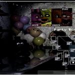 Five Nights at freddy's 3 ( Fan Made )