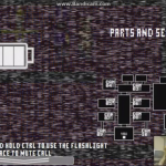 [Fan Game] Five Nights at Freddy's 2 - Pixel Edition