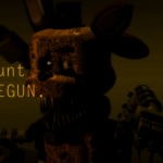 Five Nights At Freddy's Reborn