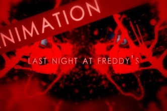 Five Last Nights At Freddy's REINCARNATION