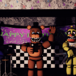 Five Nights at Freddy's : The RetFive Nights at Freddy's : The Return (Official)urn (Official)