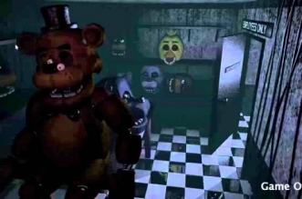 Five Nights at Freddy's 1: GSE