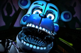 Five Nights at Freddy's Sister Location Gameplay Walkthrough Part 1, 2, 3,…