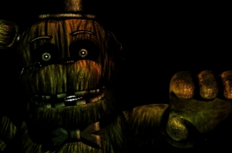 Five Nights At Phantom Freddy's