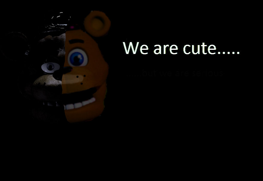 another fnaf 3 official - photo #42
