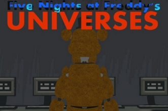 Five Nights at Freddy's:Universes