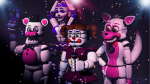 Five Nights at Freddy's Sister Location Online