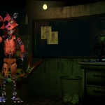 Five Nights at Freddy's 3: Custom Night