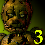Five Nights At Freddy's 3 (Troll-Edition)
