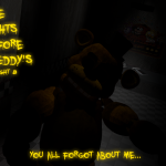Five Nights Before Freddy's