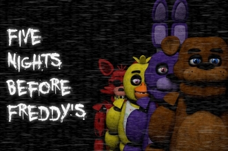 Five Nights Before Freddy's, FNBF, Freddy's Early Access, FNAF Games. Series Games, FNAF Fanmade, Animatroncis