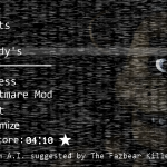 Five Nights at Freddy's: Endless Nightmare Mod (Fan Creation)