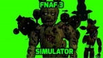 Five Nights At Freddy's 3 Simulator