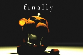 Five Nights at Freddy's: Remembrance