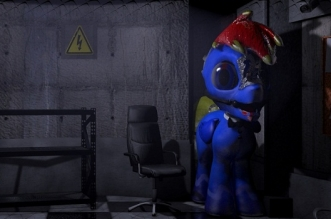 Five Nights at Sheepy's 2