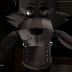 Five Nights at Worst Chicken