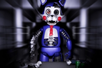 Download Five Nights at Candy's 2 (Official)