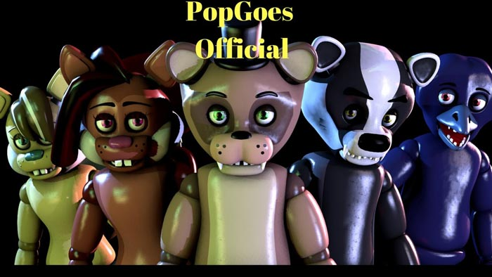 POPGOES (Official)
