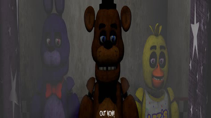 Five Nights Before Freddy's (Official)