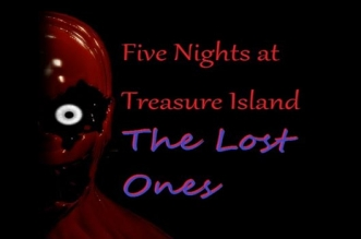 Five Nights at Treasure Island: The Lost Ones