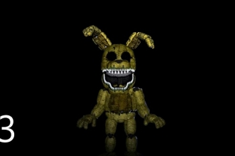 Download 1000 Rooms at Spooky's - A SHoJ FNaF mod!