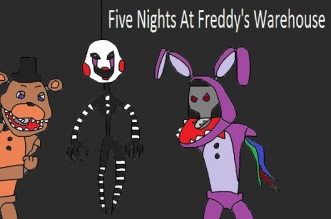 Five Nights at Freddy's: Warehouse