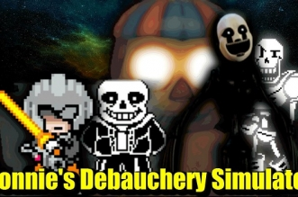 Download Bonnie's Debauchery Simulator
