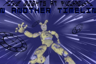 Five Nights at F@#kboy's: In Another Timeline