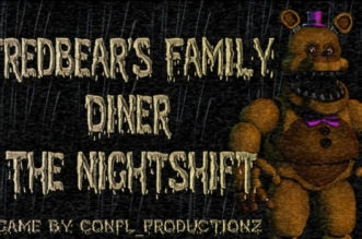 Download Fazbear's Warehouse - The Nightshift