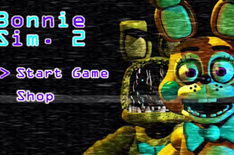 Bonnie Simulator 2 Full