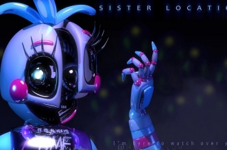 Download FNAF Sister Location (Fan made)