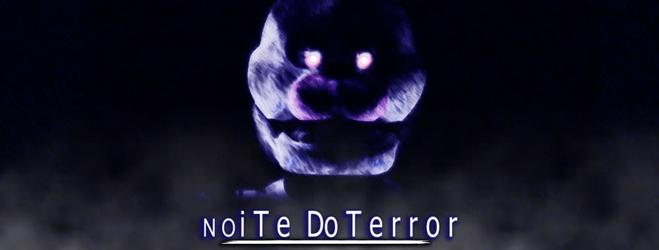 Noite Do Terror (Oficial)