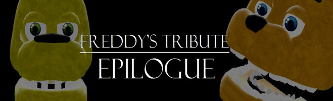 Freddy's Tribute: Epilogue