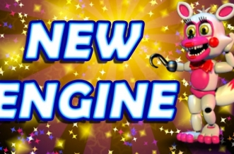 Download FNAF World: When Worlds Collide MV Edition