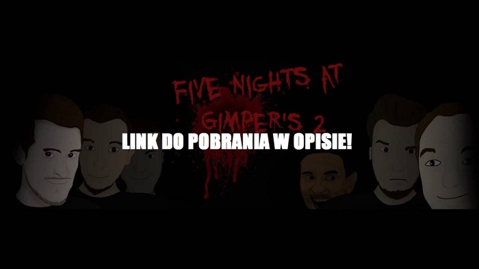 Five Nights at Gimper's 2