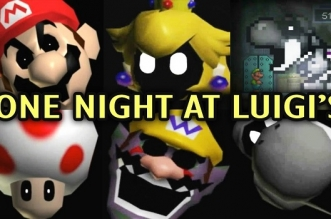 One Night at Luigi's