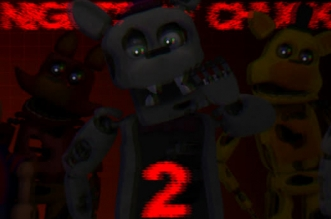 Download Five Nights at Chuck's 2