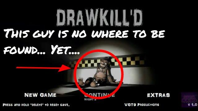 DRAWKILL'D