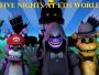 Five Nights At Eth's World