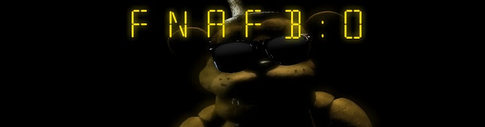 FNAFB: Origins