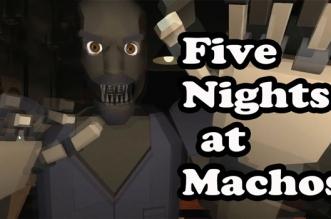 Five Nights at Macho's